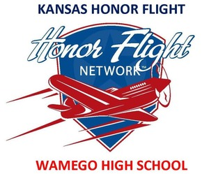 Kansas Honor Flight-Wamego High School
