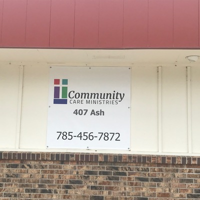 Community Care Ministries