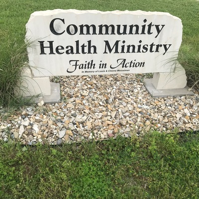 Community Health Ministry d.b.a. Community Care Ministries