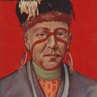 The story of Potawatomi Chief Wabaunsee is told at the Park